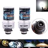 OLSUS 3000K Car Vehicle Light Headlight, HID Xenon Bulbs