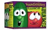 Veggieconnections Elementary Curriculum Kit: 52 Week Leeson Plans! (VeggieTales)