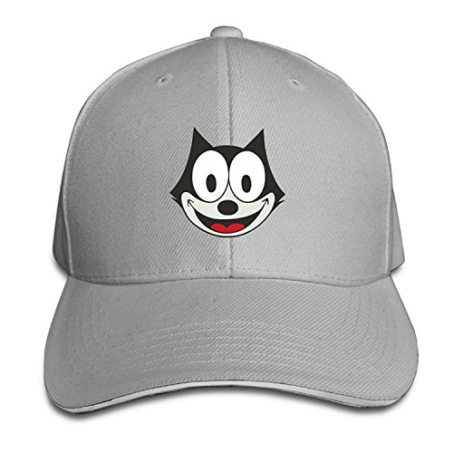 cool cats hat - 3