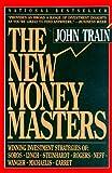 The New Money Masters, John Train, 0887306373