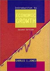 Introduction to Economic Growth (Second Edition)