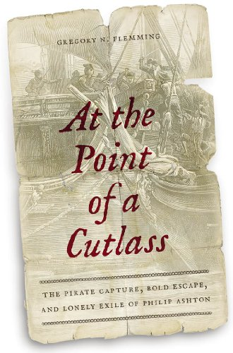 Amazon at the point of a cutlass the pirate capture bold at the point of a cutlass the pirate capture bold escape and lonely fandeluxe Gallery