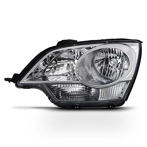 (ACANII - For 2008-2010 Saturn VUE / 2012-2014 Captiva Sport Replacement Headlight Headlamp - Driver Side Only)