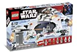: Lego Star Wars Hoth Rebel Base