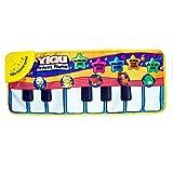Wenasi Kids Musical Singing Carpet, Piano Music Mat , Educational Music Keyboard Toy for Children as Gift (72×29 CM)