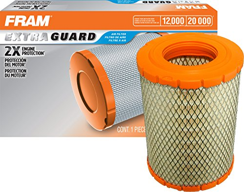 FRAM CA8037 Extra Guard Miscellaneous Filter