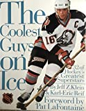 img - for The Coolest Guys on Ice book / textbook / text book
