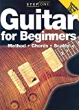 Guitar for Beginners, AMSCO Publications Staff, 0825634512