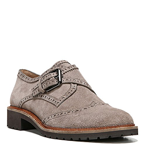 Franco Sarto Womens Isa Warm Stone Loafer 8 M