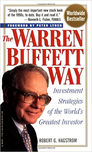 The Warren Buffett Way.