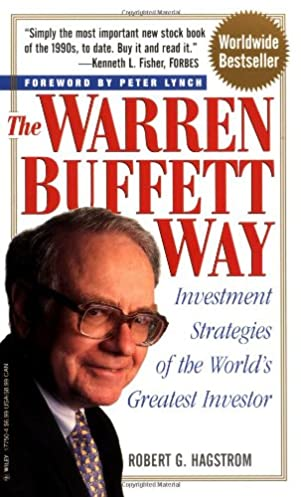 the warren buffett way investment strategies of the world s rh amazon com books suggested by warren buffett books read by warren buffett
