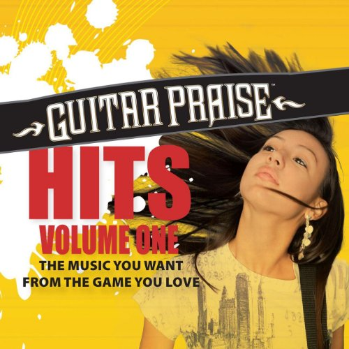 Guitar Praise Hits Volume One