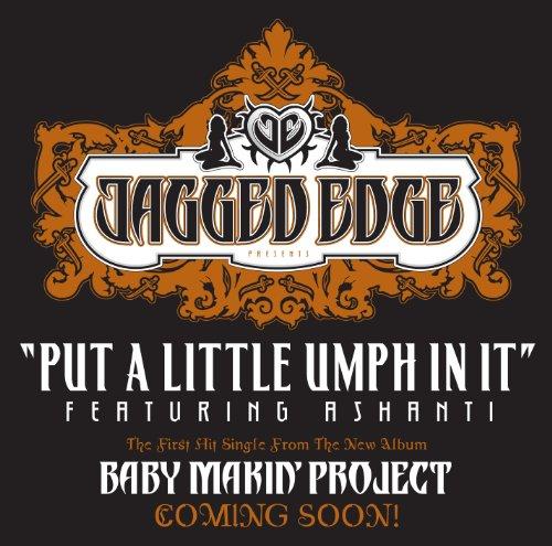Put A Little Umph In It [feat....