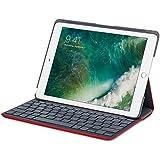 Logitech Tela Tastiera Caso Italiano per iPad Air - Rosso