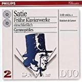 Satie: The Early Piano Works (Incl. The 3 Gymnopedies)