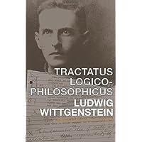 Tractatus Logico-Philosophicus: German and English (International Library of Psychology, Philosophy, & Scientific Method)