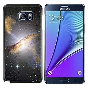 - VIEW PHOTO STARS GALAXY HUBBLE SKY NIGHT - Caja del telšŠfono delgado Guardia Armor- For Samsung Note 5 N9200 N920 Devil Case