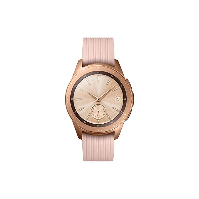 Amazon.com: Samsung Galaxy Watch 46mm Or Impérial: Computers ...