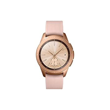 Samsung Galaxy Smartwatch Bluetooth, Oro Rosa: Amazon.es: Electrónica