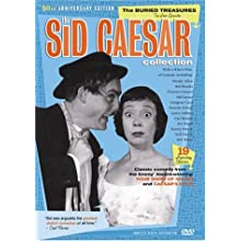 The Sid Caesar Collection - The Buried Treasures - 50th Anniversary Edition (1954)