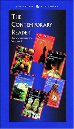 The Contemporary Reader: Volume 1 Audiocassettes