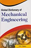 img - for Global Dictionary of Mechanical Engineering book / textbook / text book