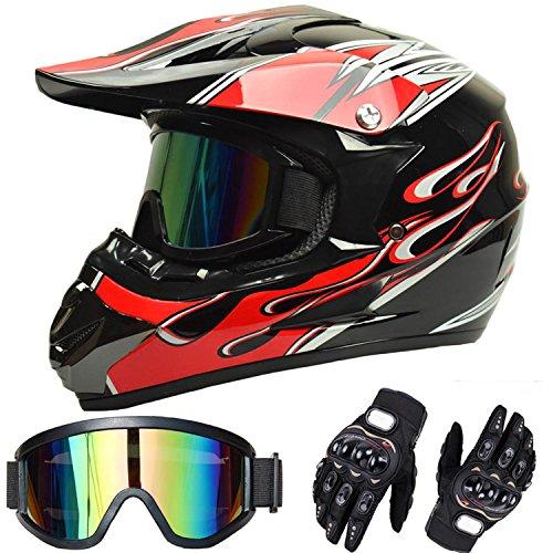 Motocross Helmet Review - 3