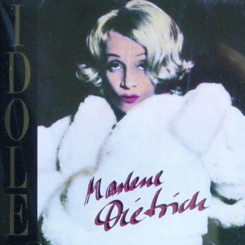 Marlene Dietrich - Idole - Zortam Music
