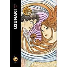 Uzumaki - Exclusivo Amazon