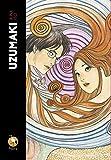 capa de Uzumaki - Exclusivo Amazon