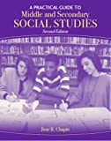 Middle and Secondary Social Studies 9780205492435