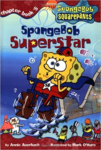 Image result for spongebob older books