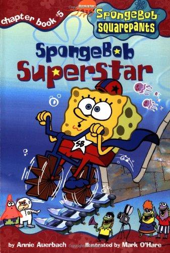 Spongebob Superstar (SPONGEBOB SQUAREPANTS CHAPTER - Hare Outlets O