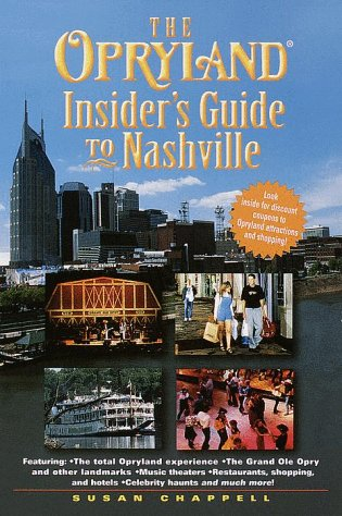 The Opryland Insider's Guide to Nashville ebook