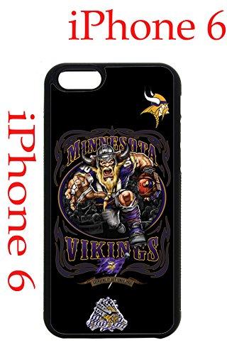 Minnesota Vikings Hybrid 2-Piece iPhone 5 Cover - Purple