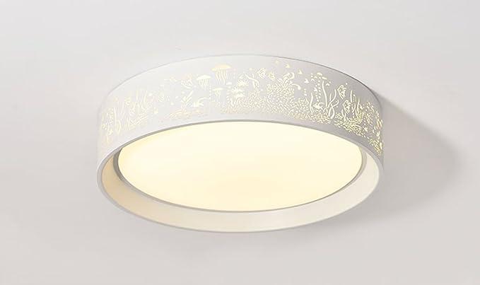 Zhdc lampade da soffitto semplice moderno led illuminazione da