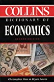 img - for Collins Dictionary of Economics book / textbook / text book