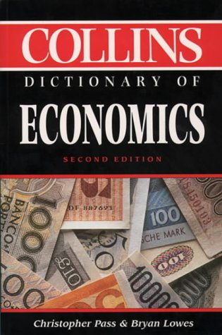 Collins Dictionary of Economics