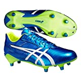 Gel-Lethal Speed Rugby Boots - Electric Blue