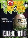 Cinema Insomnia: Creature