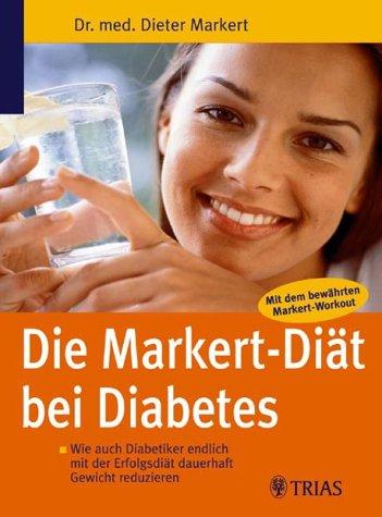 Die Markert-Diät bei Diabetes