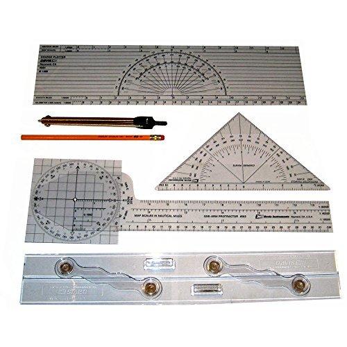 Davis Charting Kit - #083