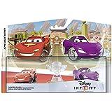 Disney Infinity Cars Playset Pack (PS3/Xbox 360/Nintendo Wii/Wii U/3DS) (輸入版)