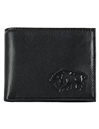 Buffalo David Bitton Passcase in Valet, Black, International Carry-On