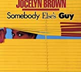 Somebody Else's Guy