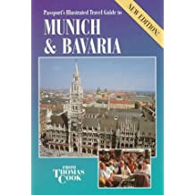 Passport's Illustrated Travel Guide to Munich & Bavaria