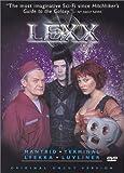 Lexx - Series 2, Vol. 1