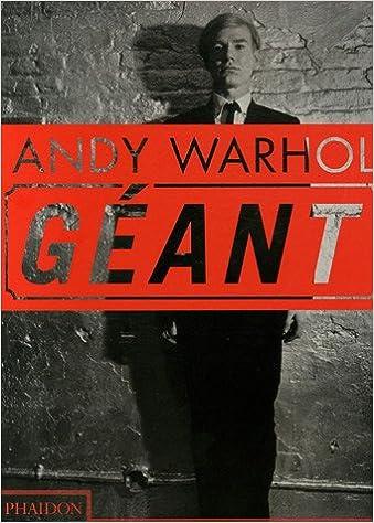 Warhol géant