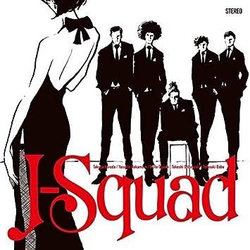 amazon j squad j squad takuya kuroda yasushi nakamura keita