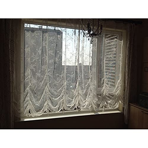 Victorian Lace Curtains Amazon